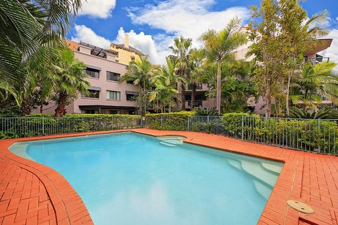 Picture of 23/219 Wellington Road, EAST BRISBANE QLD 4169