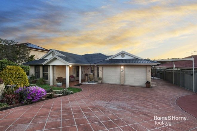 Picture of 10 Mariner Close, SUMMERLAND POINT NSW 2259