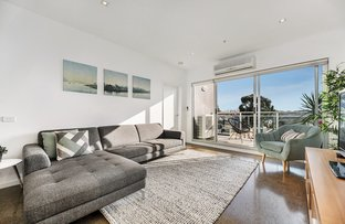 Picture of 210/465 Macaulay Road, Kensington VIC 3031