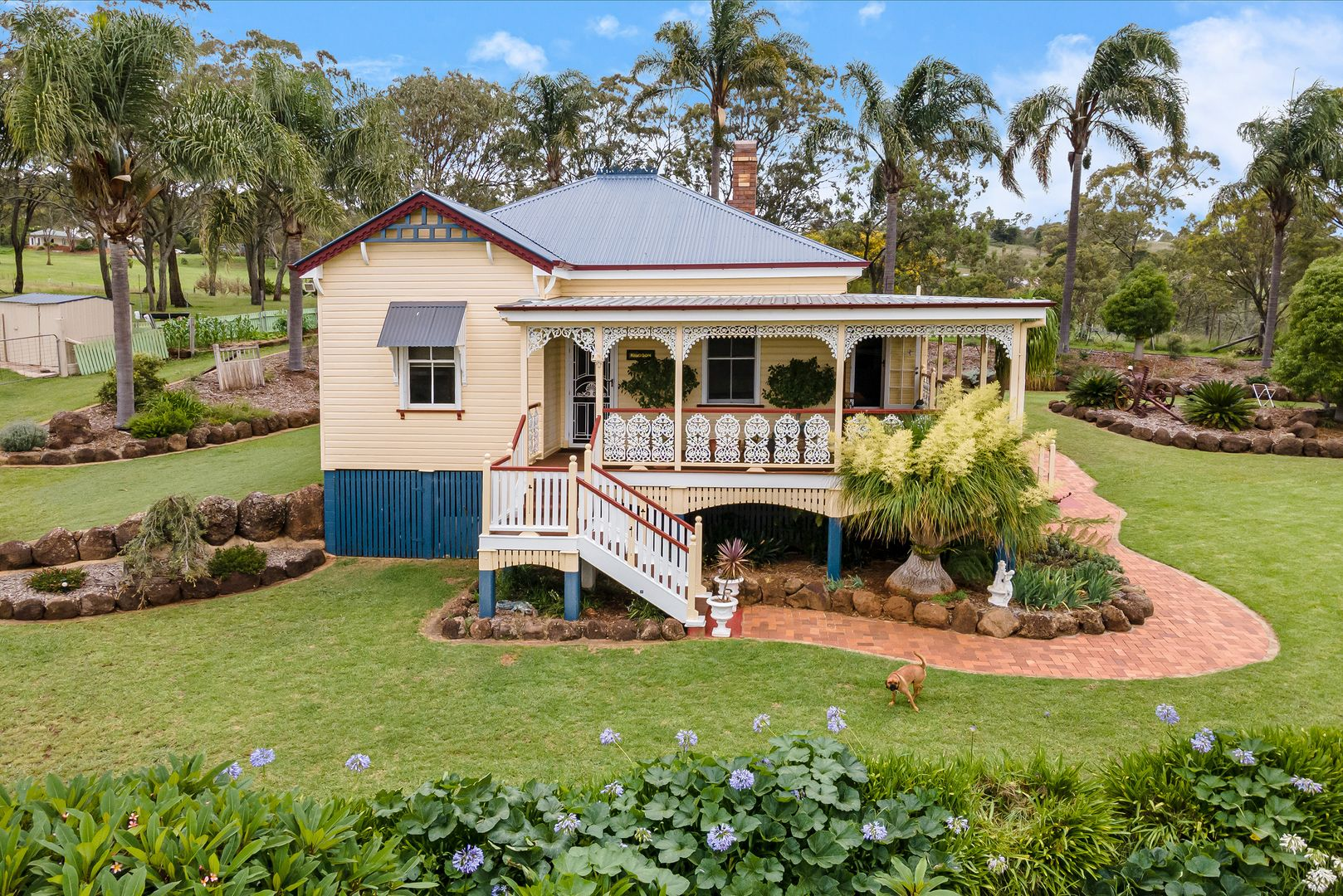 34 Lavers Street, Darling Heights QLD 4350, Image 0