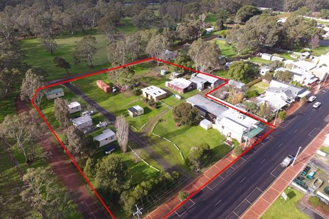 Picture of 5 Glendinning Street, BALMORAL VIC 3407