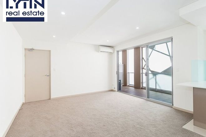 Picture of 21/548 Liverpool Road, STRATHFIELD SOUTH NSW 2136