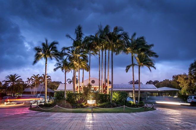 Picture of 5/73 Hilton Terrace, NOOSAVILLE QLD 4566