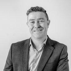 Dan Bennett, Sales representative
