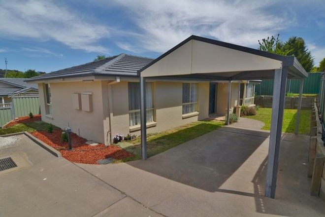 Picture of Unit 3/66-70 Queen Street, OBERON NSW 2787