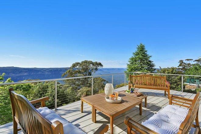 Picture of 50 Sublime Point Road, LEURA NSW 2780
