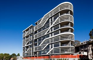 Picture of Level 8/6-8 Cross Street, Bankstown NSW 2200
