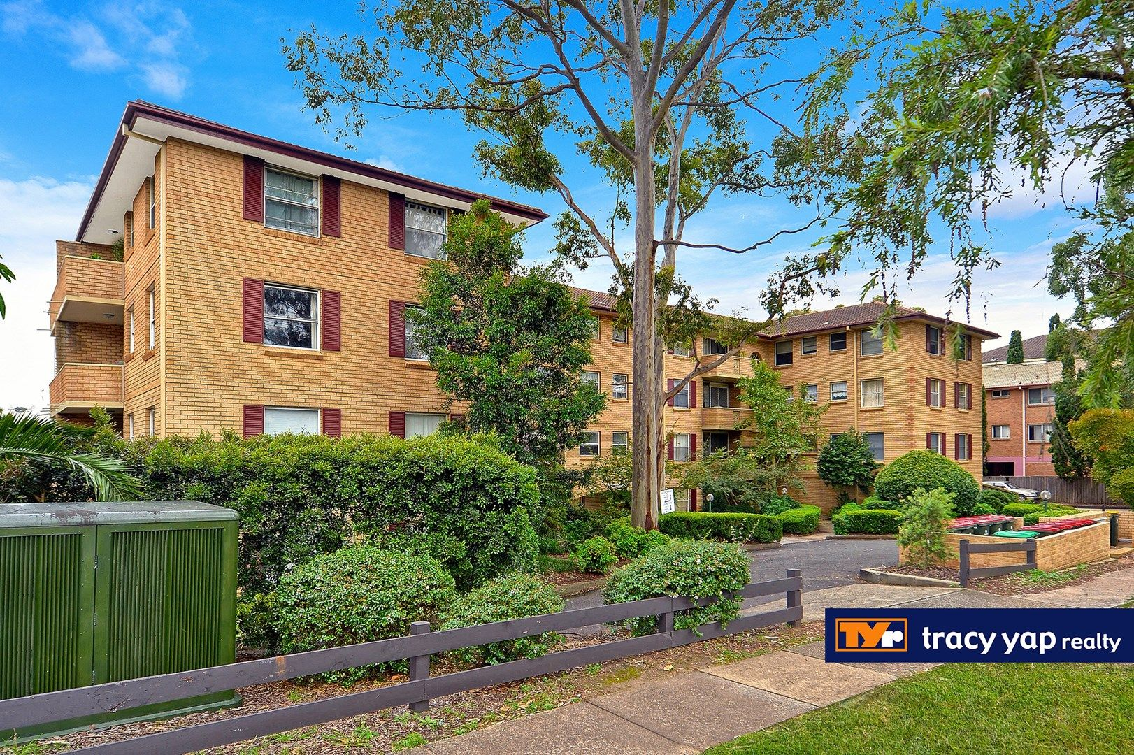 9/6-10 First  Avenue, Eastwood NSW 2122, Image 0