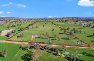 Picture of Lot 2 LONG LANE, Barwite VIC 3722