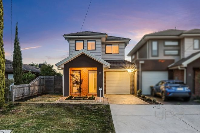 Picture of 2B Tillbush Close, HOPPERS CROSSING VIC 3029