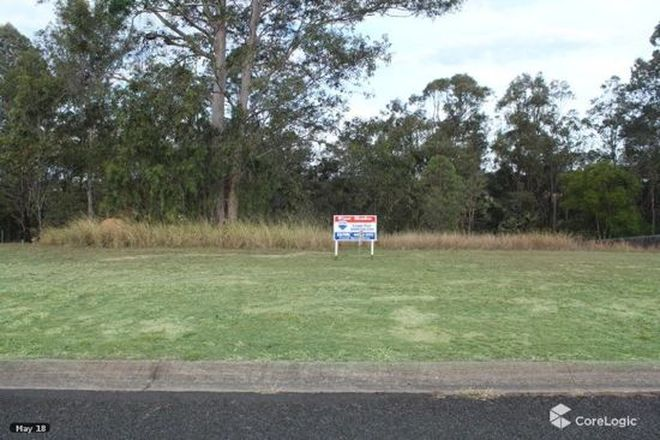 Picture of 35 Parkridge, WITHCOTT QLD 4352