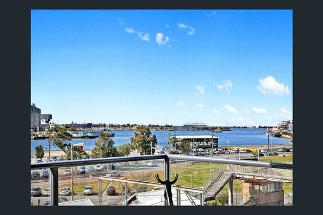 Picture of 4401/25 Beresford Street, NEWCASTLE WEST NSW 2302