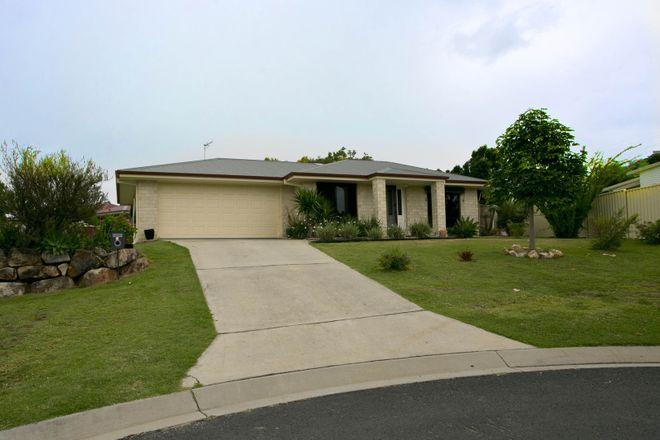 Picture of 5 Mahogany Ct, Dugandan, BOONAH QLD 4310