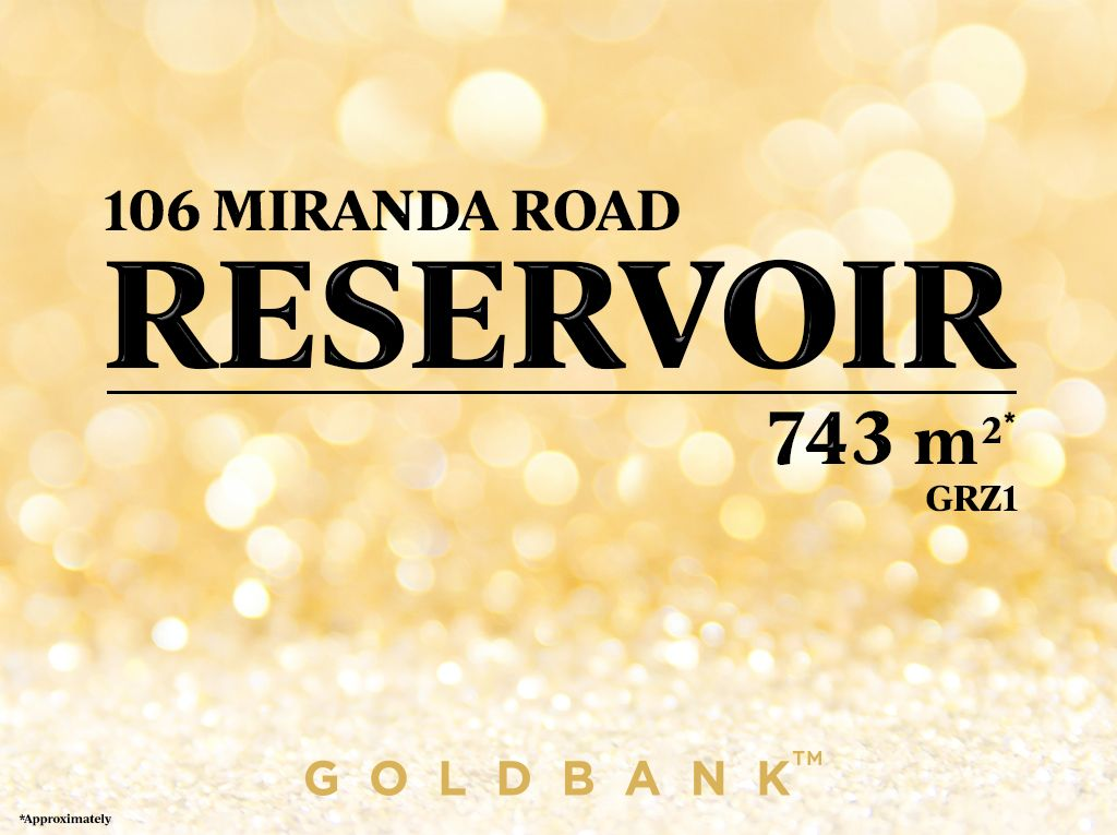 106 Miranda Road, Reservoir VIC 3073, Image 0