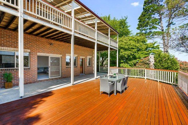 Picture of 5 Rain Ridge Road, KURRAJONG HEIGHTS NSW 2758