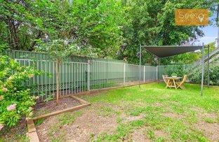 Picture of B2/21 Mandemar Avenue, Homebush West NSW 2140