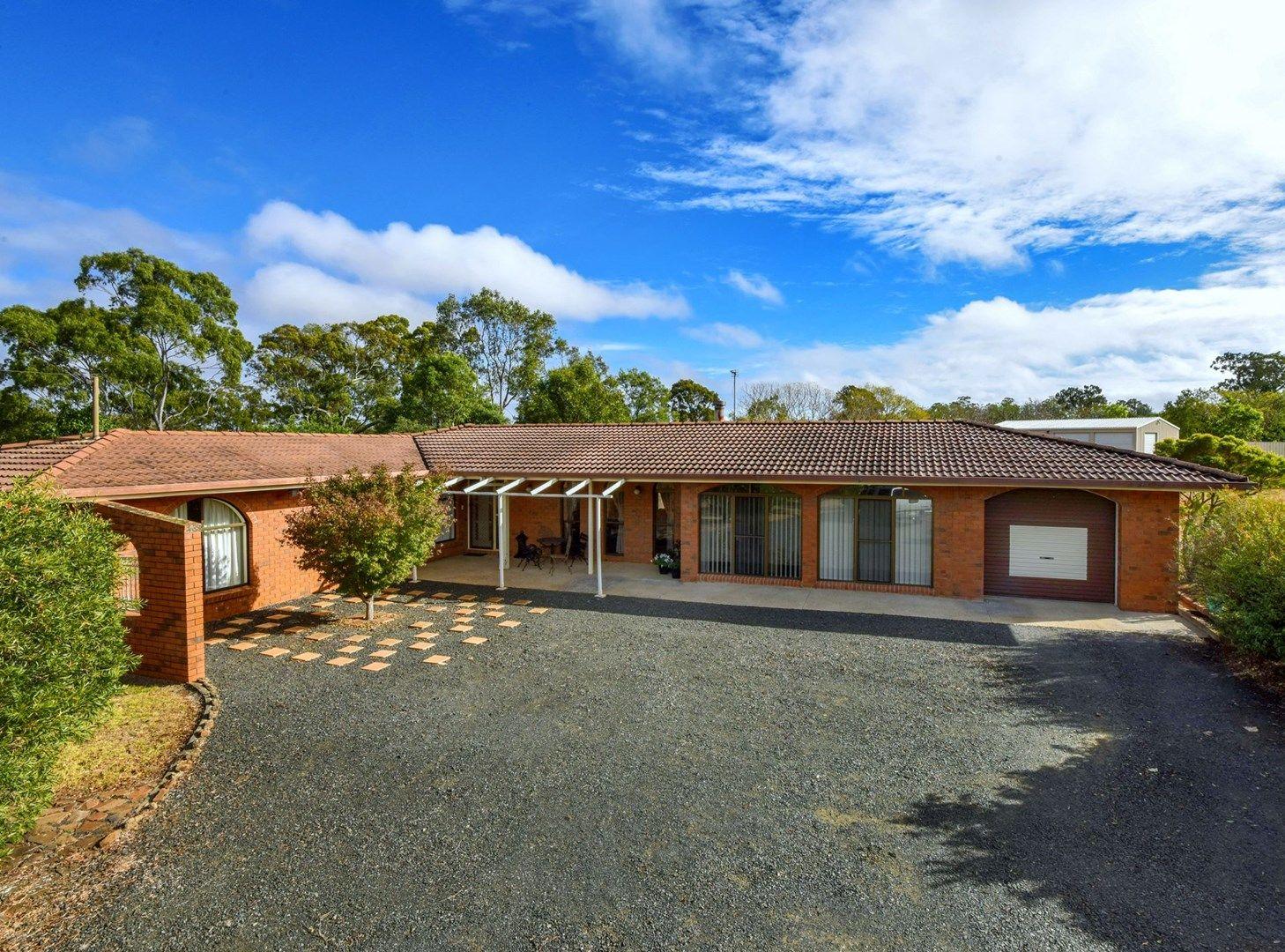 65 Valley View Drive, Meringandan West QLD 4352, Image 0