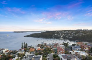 Picture of 11b/10 Hilltop Crescent, Fairlight NSW 2094