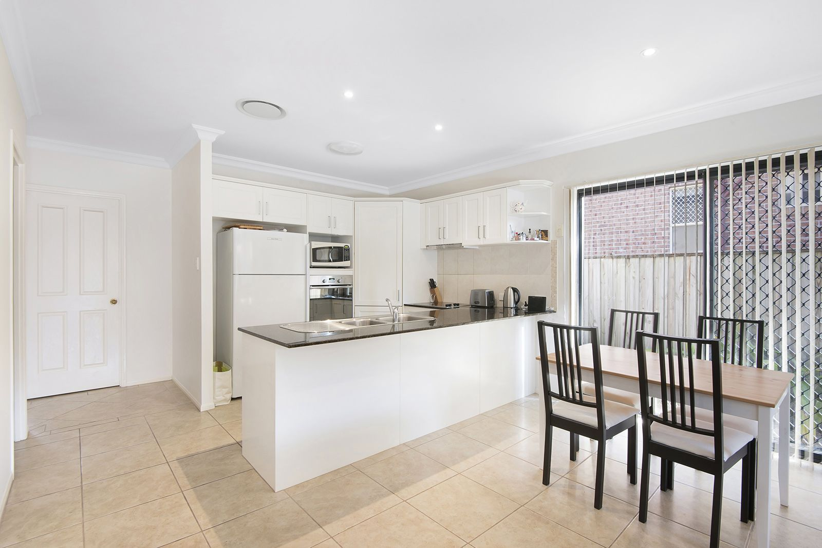 1/14 Burnaby Terrace, Gordon Park QLD 4031, Image 0