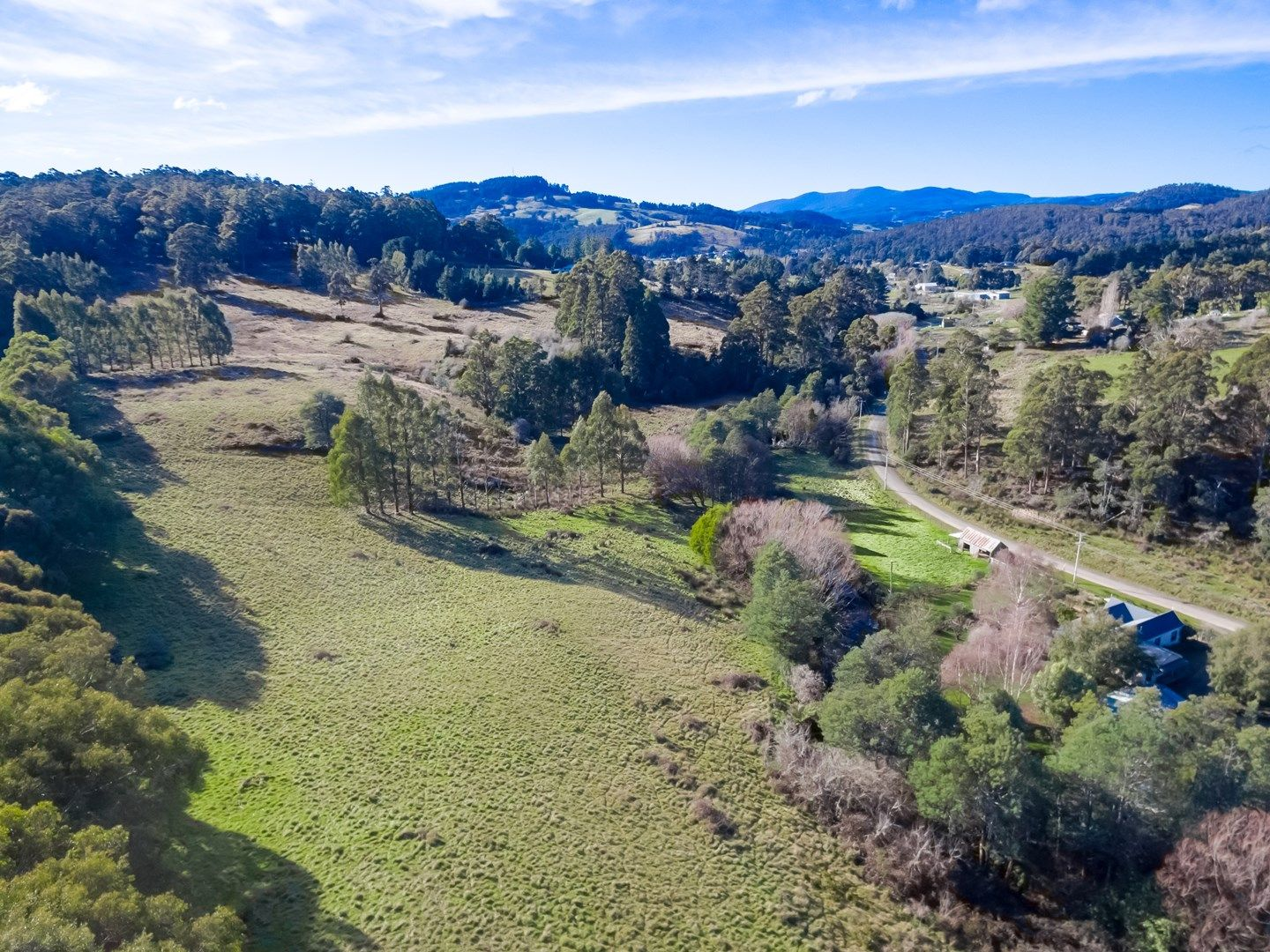 Lot 1 Kermandie River Road, Geeveston TAS 7116, Image 1
