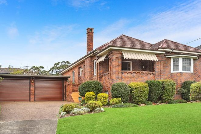 Picture of 12 Holt Road, TAREN POINT NSW 2229