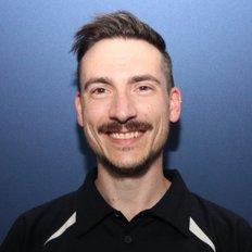Scott McWilliams, Leasing Consultant