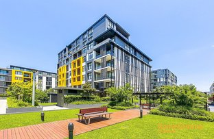 Picture of A4405/1 Hamilton Crescent, Ryde NSW 2112
