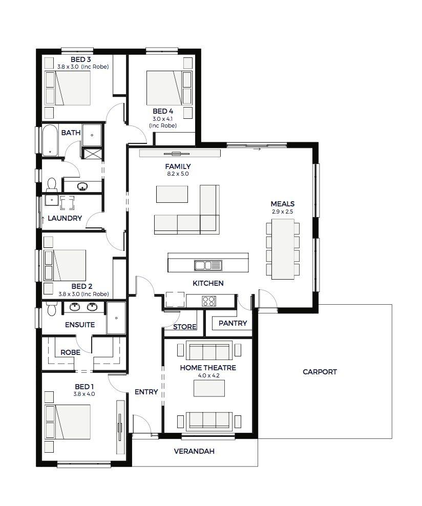 Lot 244 Swallowtail Street, Mount Barker SA 5251, Image 0