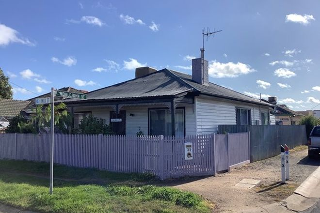 Picture of 38 Knox Street, NUMURKAH VIC 3636