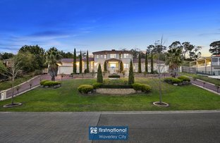 Picture of 19 Parkview  Terrace, Lysterfield South VIC 3156