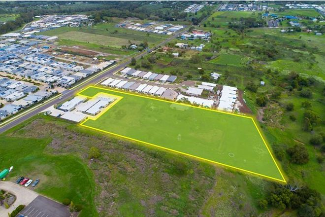 Picture of Lot 200/541 South Street, GLENVALE QLD 4350