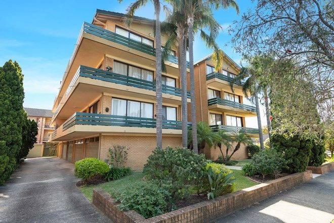 Picture of 11/15 -17 Malua Street, DOLLS POINT NSW 2219