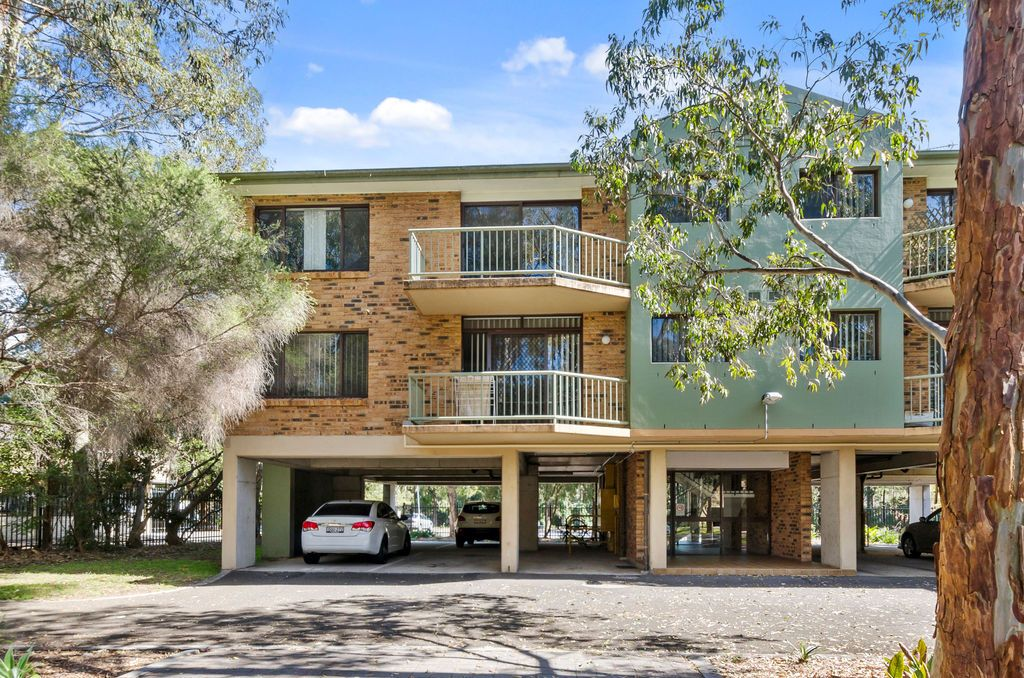 5/14-16 Hindmarsh Avenue, North Wollongong NSW 2500, Image 0