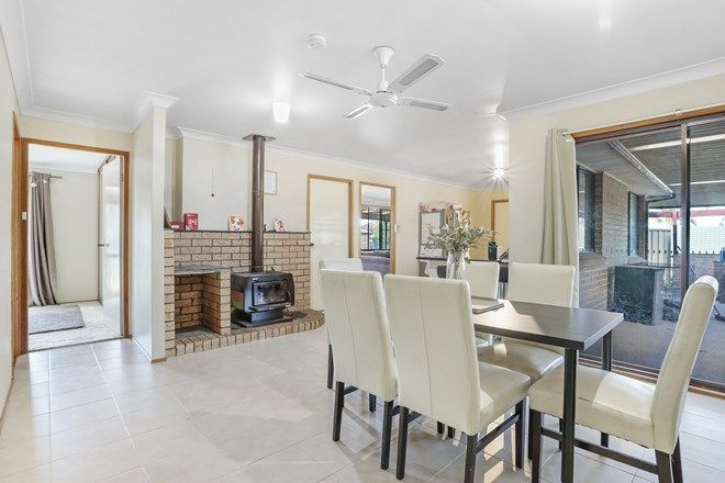 Picture of 32 Lloyd-Jones Drive, SINGLETON NSW 2330