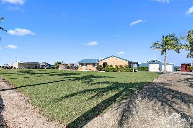 Picture of 249 Harris Rd, YERRA QLD 4650