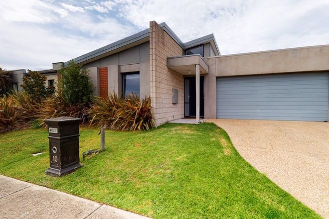 Picture of 10 College Avenue, TRARALGON VIC 3844