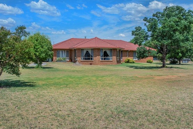 Picture of 71 Airport Road, COWRA NSW 2794