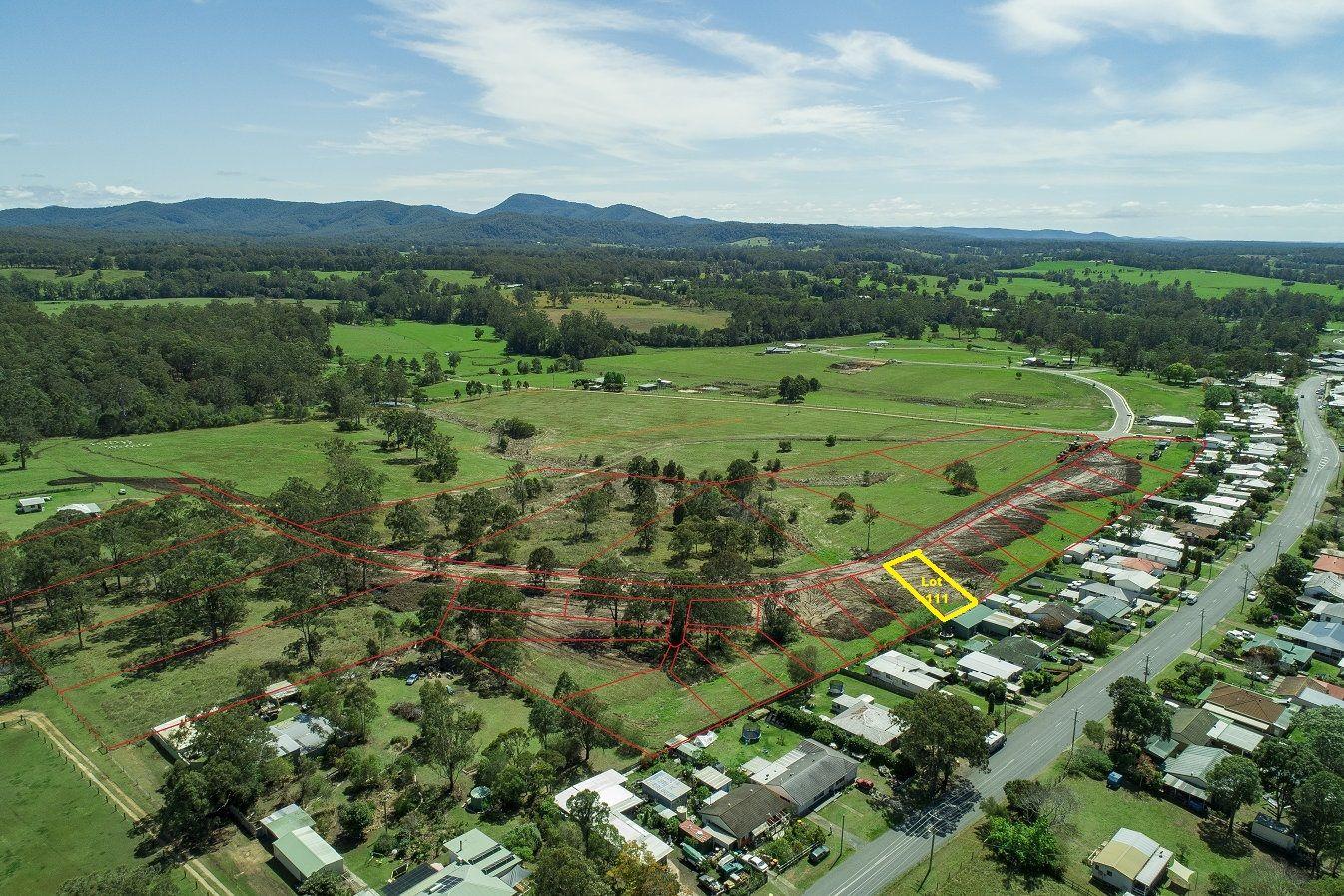 Beechwood Meadows Stage 2, Beechwood via, Wauchope NSW 2446, Image 0