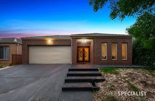 Picture of 7 Dahlia Drive, Caroline Springs VIC 3023