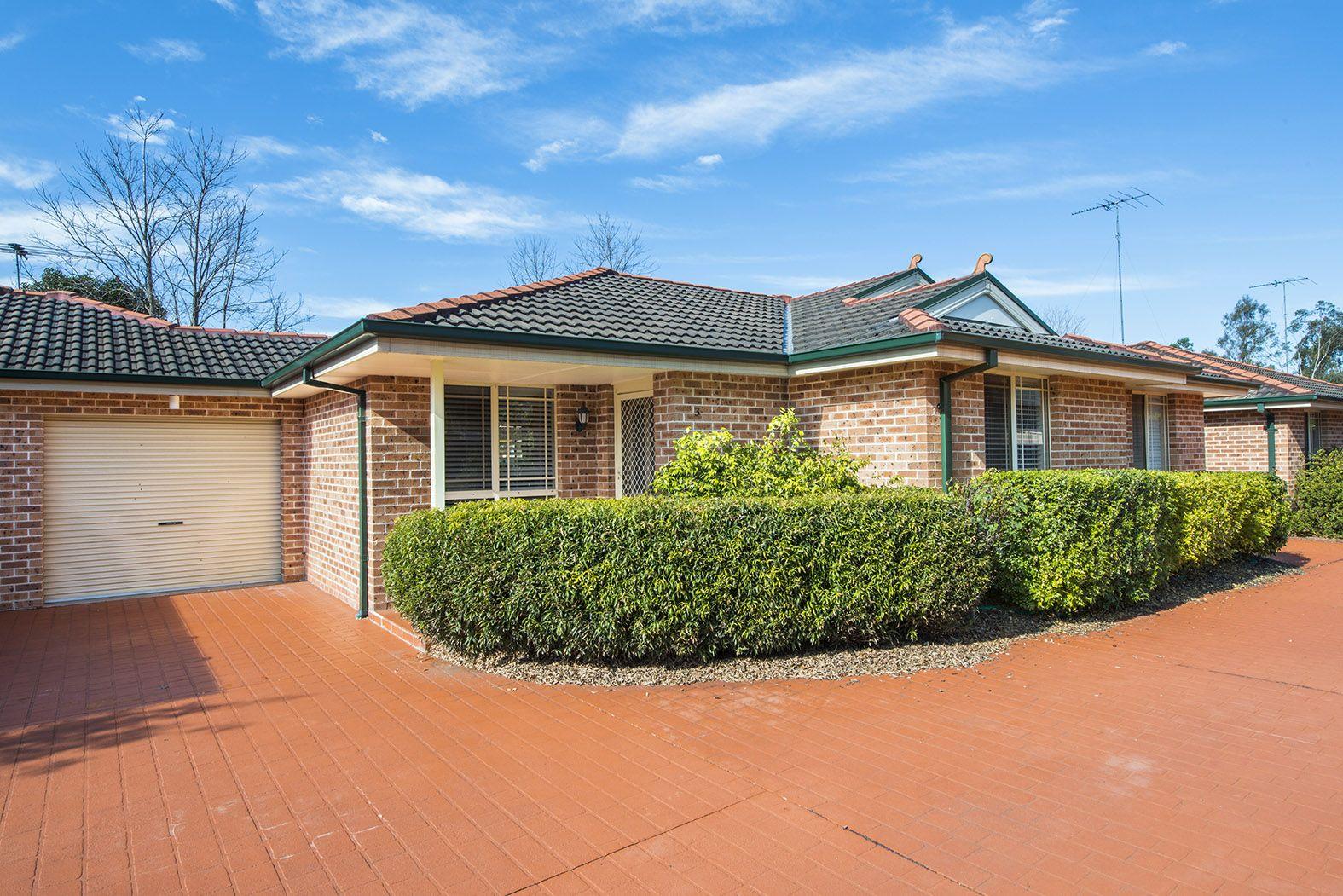 3/106 Forbes Street, Emu Plains NSW 2750, Image 0