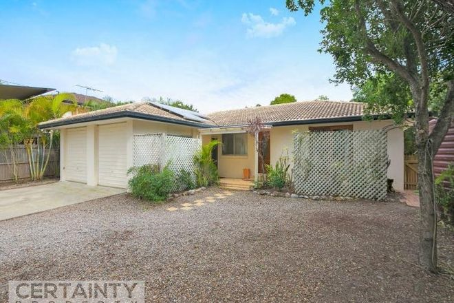 Picture of 16 Willard Road, CAPALABA QLD 4157