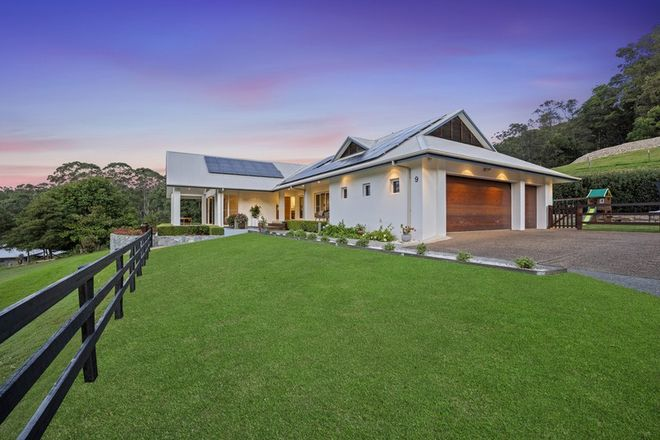 Picture of 9 Stimsons Lane, TUMBI UMBI NSW 2261