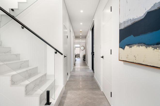 Picture of 36B Michael Avenue, BELFIELD NSW 2191