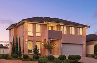 Picture of 1 Charbel Place, Kellyville Ridge NSW 2155