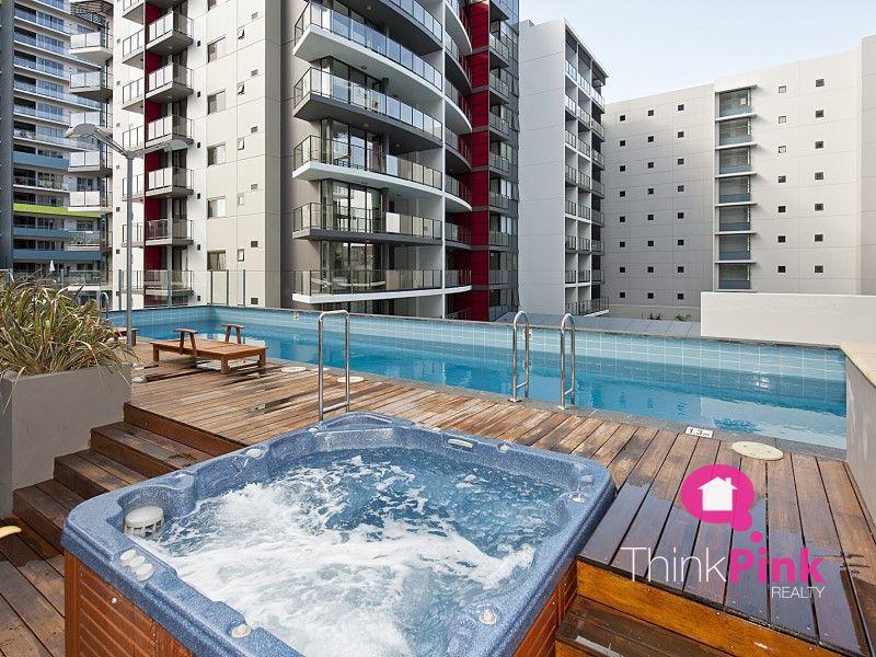82/149-151 Adelaide Terrace, East Perth WA 6004, Image 1