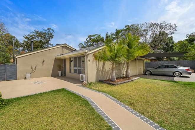 Picture of 28 Ironbark Rd, CHAPEL HILL QLD 4069