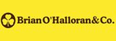 Logo for Brian O'Halloran & Co Real Estate