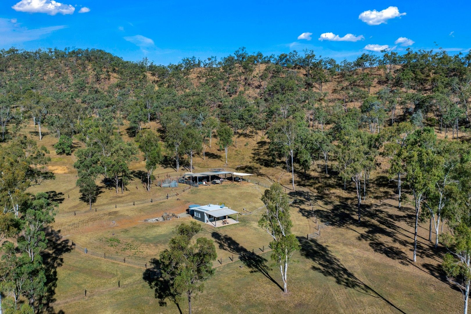 Lot 1 - 10 Blacksnake Road, Black Snake QLD 4600, Image 0