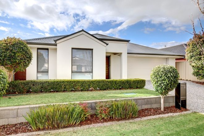 Picture of 8 Dock Rd, SEAFORD MEADOWS SA 5169