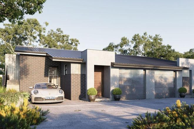 Picture of 4-8 MIRIAM ROAD, WEST RYDE, NSW 2114